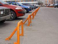 автомобильных ограждений в Ижевске