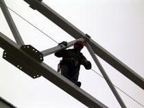 ремонт металлических конструкций в Ижевске