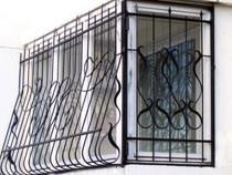 металлические решетки в Ижевске