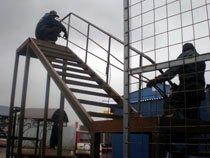 ремонт металлических изделий в Ижевске